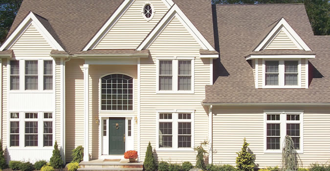 Vinyl Siding Howard Beach